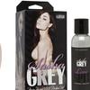 Sasha Grey Deep Throat Sucker with Sasha's Love Spit Kit