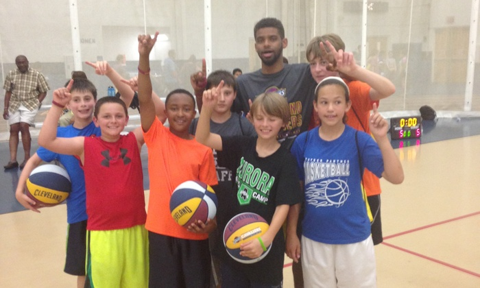 Brooks N Family - Twinsburg: Two-Day Basketball Camp for One on August 22–23 at Brooks N Family (45% Off)