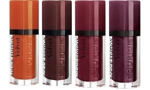 Rouge à lèvres Edition Velvet