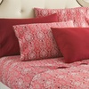 Hotel 5th Ave Lux Home Paisley Sheet Set (4- or 6-Piece)