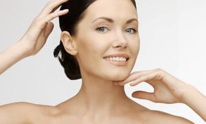 Salon Diamond Skin: Odmładzające zabiegi Therma Lifting RF + IR od 69,99 zł w Salonie Diamond Skin (do-60%)
