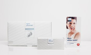 60 minute Zoom Laser Teeth Whitening inclusive of Consultation