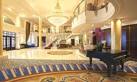 Knightsbrook hotel spa trim co meath groupon Knightsbrook hotel trim swimming pool