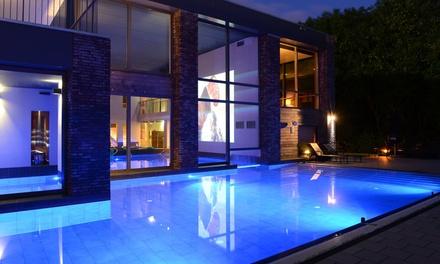 Limburg: 2persoonskamer incl. ontbijt, wellness en naar keuze diner & massage in 4* Amrâth Hotel & Thermen BornSittard
