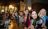 25% Off Pub Crawl for Two from Pub Crawl San Francisco