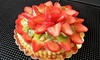 Pasticceria Tefran - Roma: 1 kg di torta, pasticceria o biscotteria da tè alla Pasticceria Tefran in zona Portuense