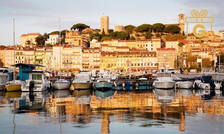 Cannes : 1, 2, 3, 5 ou 7 nuits en Studio ou Appartement avec pdj aux Citadines Apart'hotel Cannes Croisette pour 2 pers.