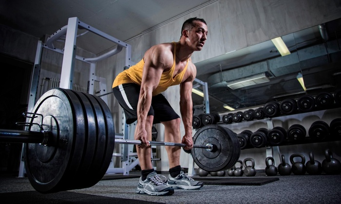 Crossfit Ava - CrossFit AVA - Orange: Up to 78% Off Crossfit Classes  at Crossfit Ava