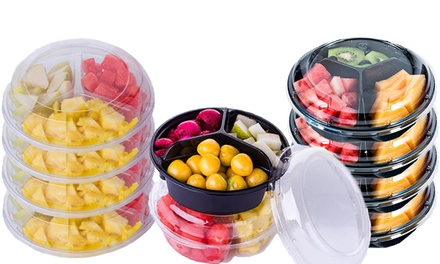 Reusable Food Storage Containers: 20Piece $19.95 or 40Piece $29.95
