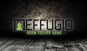 Effugio Escape Room: Escape Room Experience da 2 a 5 persone a scelta da Effugio Escape Room (sconto 50%)
