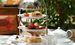 Mount Errigal Hotel: Afternoon Tea and Cocktails with Leisure Facility Access at The Mount Errigal Hotel