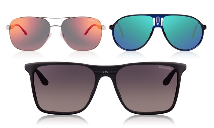 Carrera Women's and Men's Sunglasses
