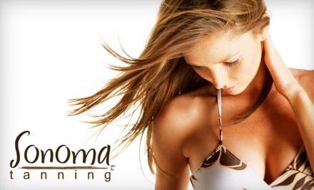 Sonoma Tanning - Sonoma Tanning in Santa Rosa
