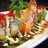 Half Off Sushi and Asian Cuisine at Lotus Inn in Berwyn
