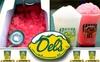 Del's Lemonade - Venice: $4 for $10 Worth of Frozen Lemonade at Del's