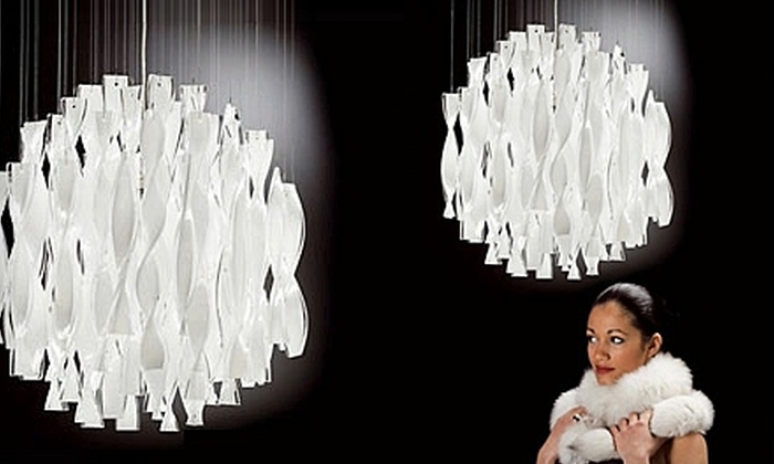 Neena's Lighting - Boston: $49 for $100 Worth of Lighting and More at Neena's Lighting