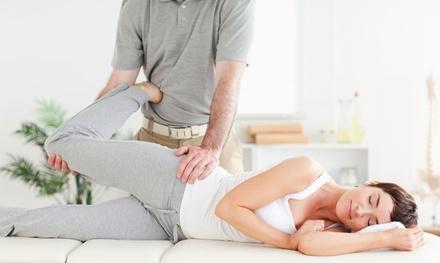 3 sedute ginnastica posturale