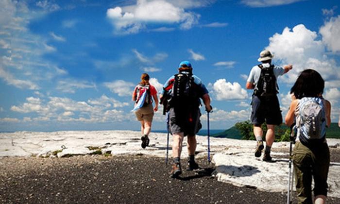 Appalachian Mountain Club: One-Year Individual or Family Membership to Appalachian Mountain Club