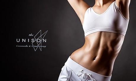 the UNISON coreworks&conditioning