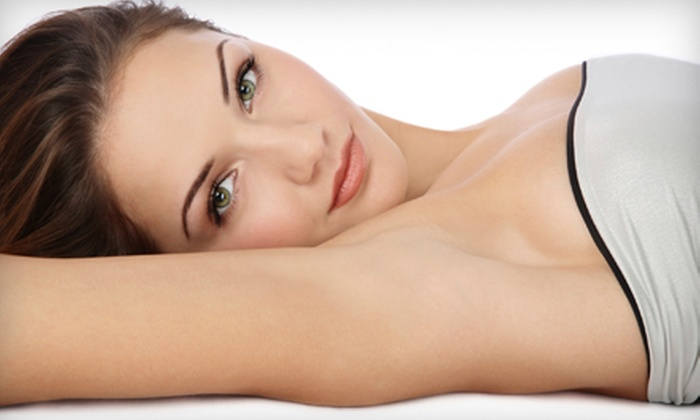 Soft Touch Skin Solutions - Sheepshead Bay: Six Laser Hair-Removal Sessions on Small, Medium, Large or Full-Body Areas at Soft Touch Skin Solutions in Brooklyn