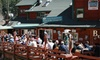 Cactus Jack's Saloon  - Evergreen: $17 for a Burger Meal for Two at Cactus Jack's Saloon in Evergreen (Up to $35.50 Value)