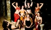 Hip Expressions Belly Dance Studio - Harris Park: $25 for Five Dance Classes at Hip Expressions Belly Dance Studio in St. Petersburg ($65 Value)