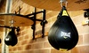 53% Off Mixed Martial Arts at Emerald Smoke MMA
