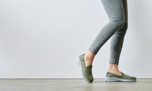 JSport by Jambu Women's Loon Slip-On Sneakers