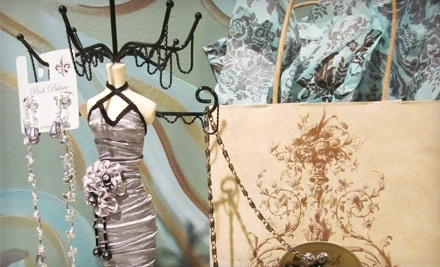 $35 Groupon to Posh Palace Boutique - Posh Palace Boutique in Shelby Township