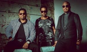 Boyz II Men & En Vogue: Boyz II Men and En Vogue on July 24 at 7 p.m.