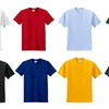 Men's Moisture-Wicking Anti-Microbial T-Shirts (5-Pack)