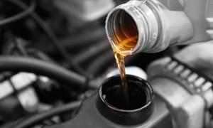 Centro Integral Del Automotor: Cambio de aceite y filtro mineral, semisintético o sintético en Centro Integral del Automotor by Barcelo