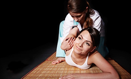 90-Minute Thai Massage (a $120 value) - Nashville Thai Massage in Nashville