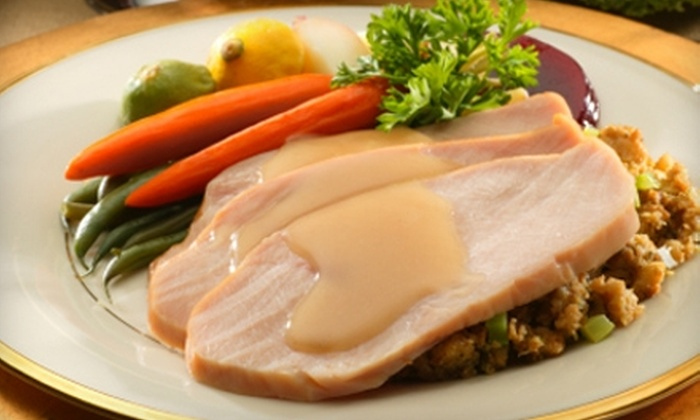 The Brewmaster's Tavern - Williamsburg: $20 for $40 Worth of New England Fare at The Brewmaster's Tavern