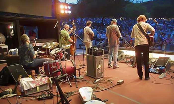 Kerrville Folk Festival - Kerrville: $17 for One General-Admission Ticket to the Kerrville Folk Festival (Up to $35 Value). Three Dates Available.