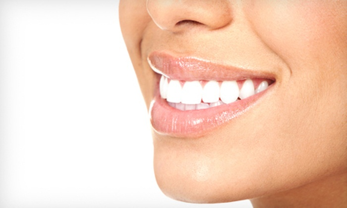 Dr. Victoria Tobar, DMD - Central Sunset: Zoom! Whitening Treatment or Dental Exam with Cleaning and X-rays from Dr. Victoria Tobar, DMD (Up to 77% Off)