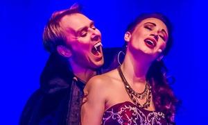 """Wacky Productions Showevents: 1 Ticket für """"Musical Moments"""" an einem Termin nach Wahl in verschiedenen Städten (bis zu 34% sparen)"""