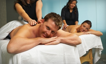 60-Minute Massage (an $85 value) - A Tree of Life Massage in Sandy