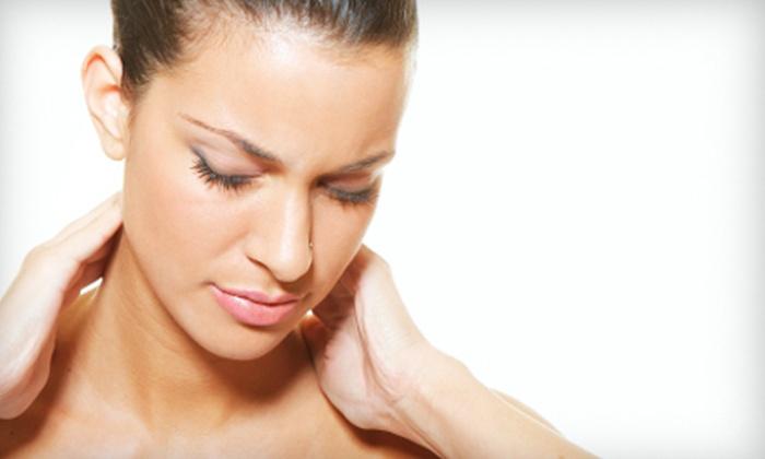 Smith Chiropractic - Des Plaines: Five or 10 Chiropractic-Adjustment Sessions at Smith Chiropractic in Des Plaines