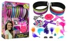 Click N' Play Fashion Headband Kit (81-Piece)