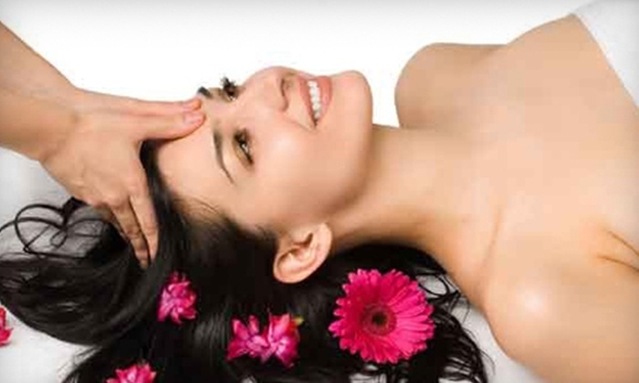 The Spa Simply Skin - Arden - Arcade: Spa Services at The Spa Simply Skin. Three Options Available.