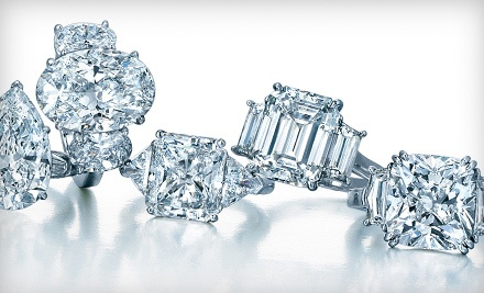 $75 Groupon to Radcliffe Jewelers - Radcliffe Jewelers in Baltimore
