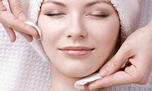 Lotus Body and Soul: Choice of Facial ($29) Plus Eyebrow Tinting ($39) at Lotus Body and Soul (Up to $95 Value)