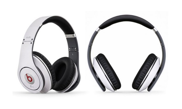 060c9a14a299 Refurbished Beats by Dr Dre | Groupon