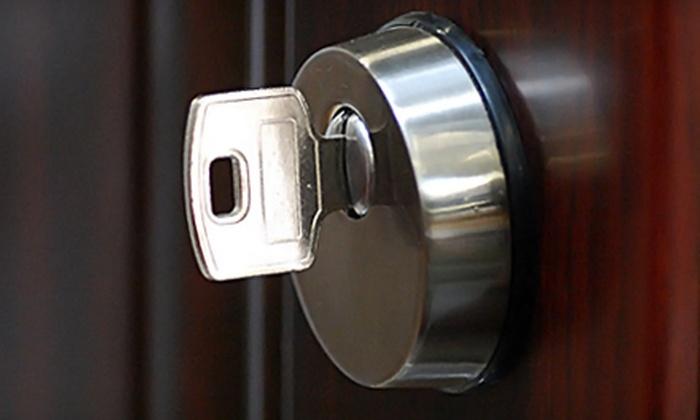 Pro Locksmith - San Diego: $29 for $70 Worth of Residential Locksmith Services from Pro Locksmith