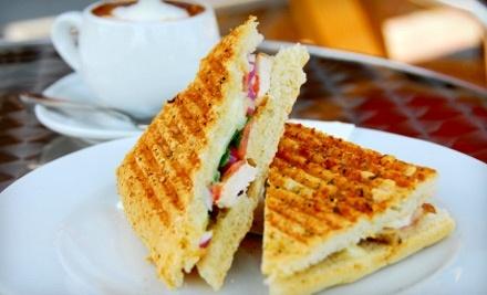 $15 Groupon to Caffe' Avanti - Caffe' Avanti in Edwardsville