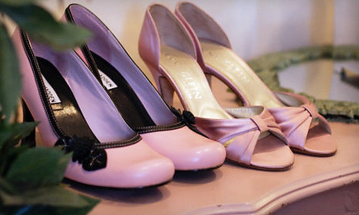 Diva Boutique - Old Town,Bellevue: $24 for $50 Worth of High-End Consignment Apparel at Diva Boutique in Alexandria