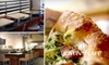 Justin's Café  - SW Ballpark - Navy Yard: $15 for $30 Worth of Fast, Casual Fare at Justin's Café