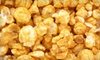 Ear's What's Poppin' - Multiple Locations: $10 for $21 Worth of Fresh-Popped Kettle Corn from Ear's What's Poppin'