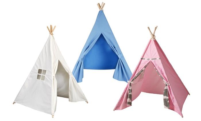 Tipi-Zelt für Kinder | Groupon Goods